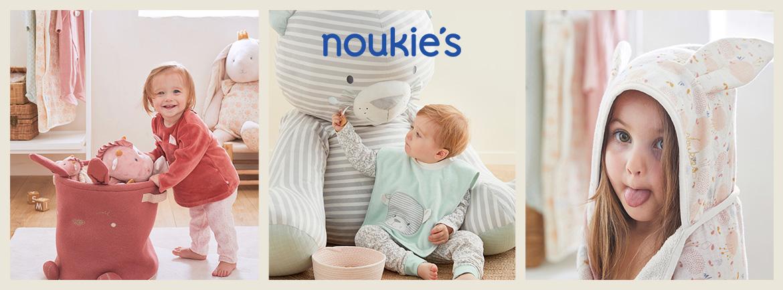 Bannière Noukie's