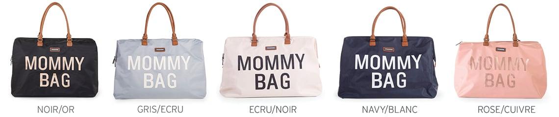 Childhone - Sac à langer mommy bag