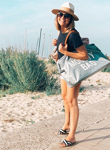 Childhome - Mommy Bag Sac A Langer