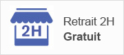 bons plans aubert retrait magasin