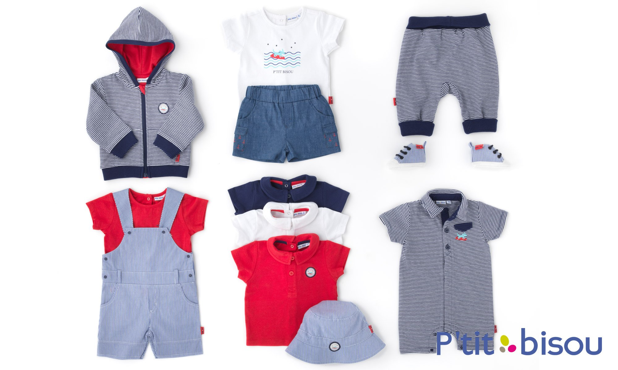 collection Navy Baby