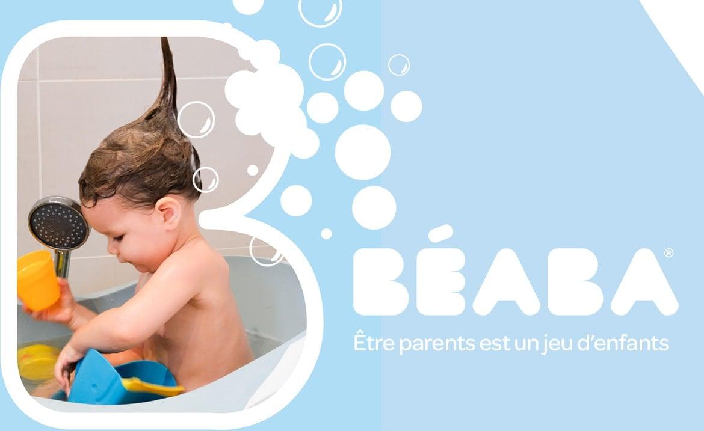 Béaba - Etre parent est un jeu d'enfants