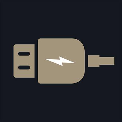 Chargement par USB