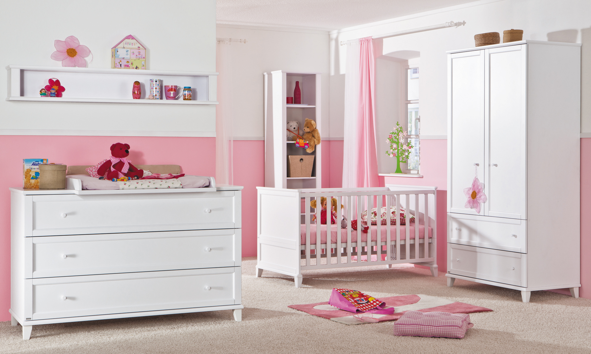 chambre Sophia de Paidi