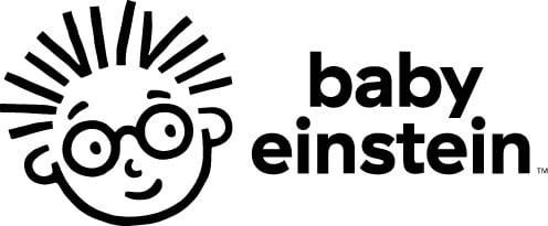 Logo Baby Einstein