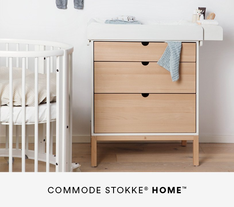 COMMODE STOKKE® HOME™
