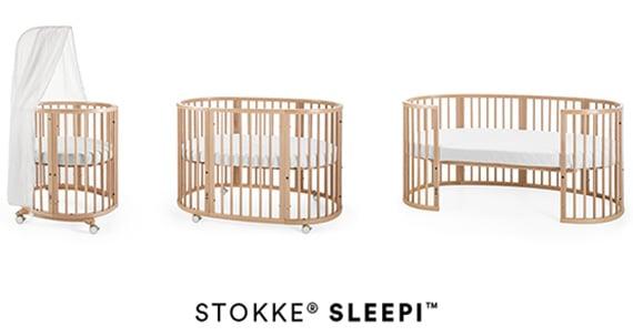 STOKKE® SLEEPI™