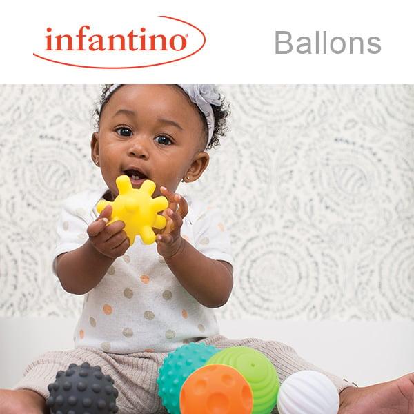 Balles & Ballons Infantino