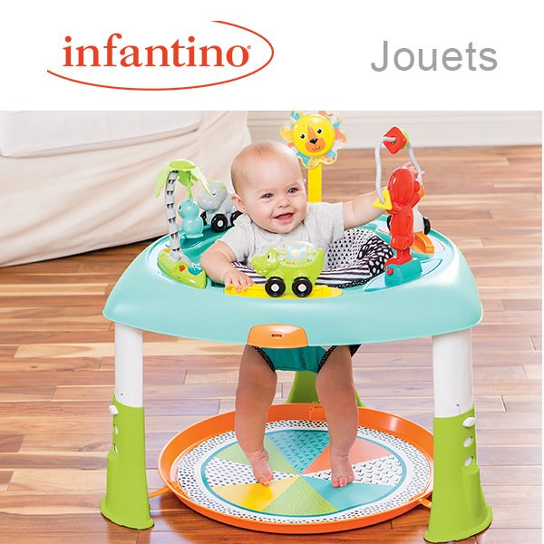 Jouets Infantino