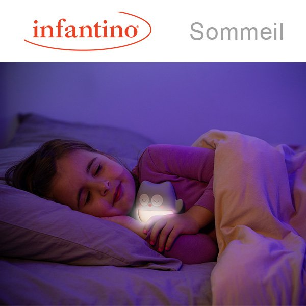 Sommeil Infantino