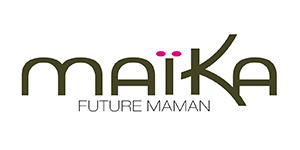 Logo de la marque Maïka