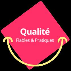 Formula Baby - Qualité fiable et pratiques