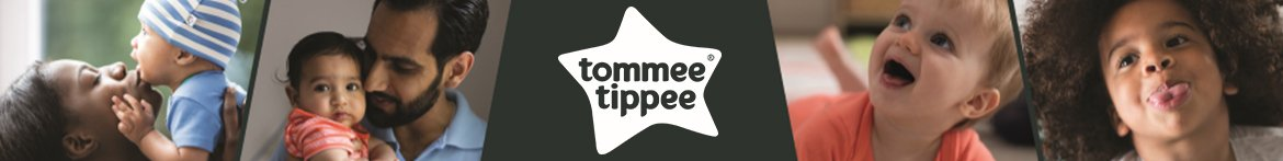 Bannière Tommee Tippee