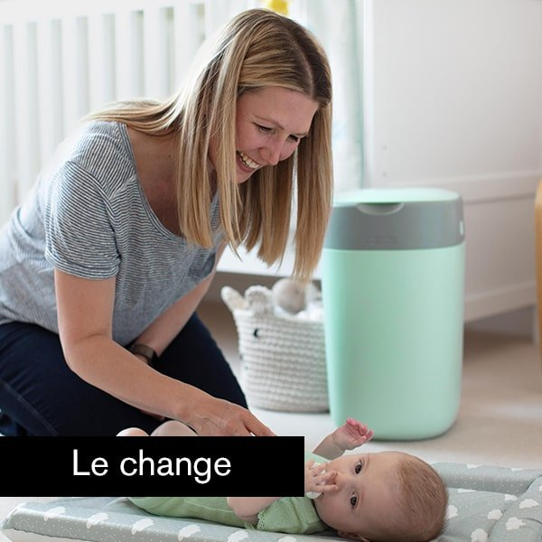Tommee Tippee - Le change
