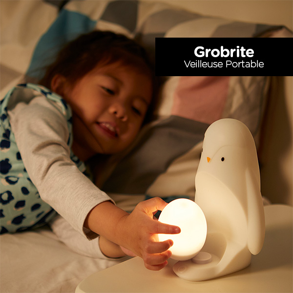 Tommee Tippee - Grobrite, veilleuse portable