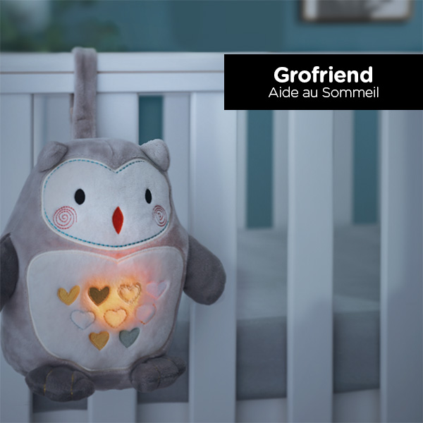 Tommee Tippee - Grofriend, aide au sommeil