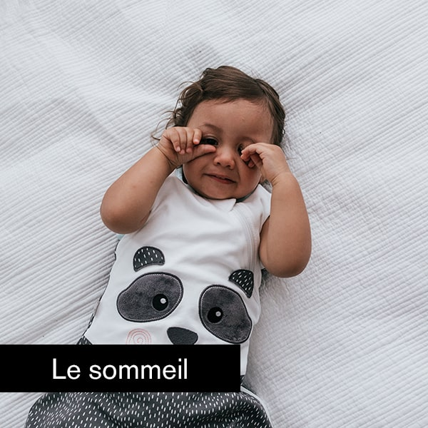 Tommee Tippee - Le sommeil