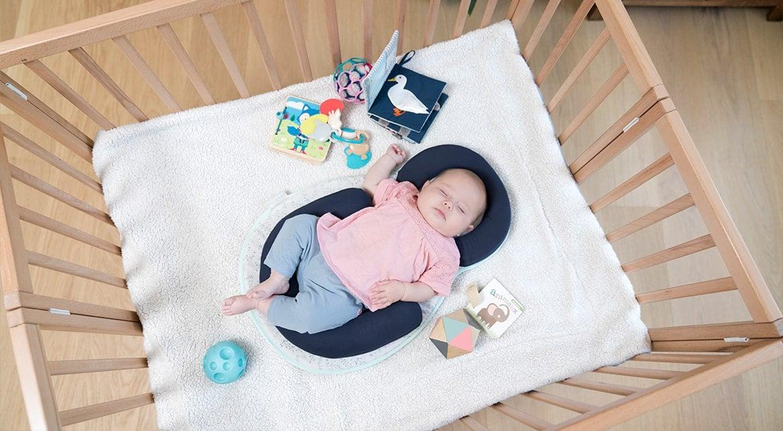 Bannière Cosydream Fresh - Babymoov