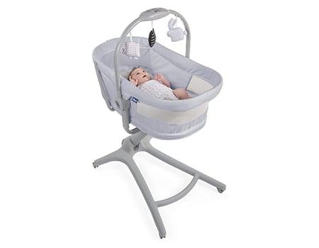 Baby Hug 4in1 - BERCEAU – 0 à 6 mois