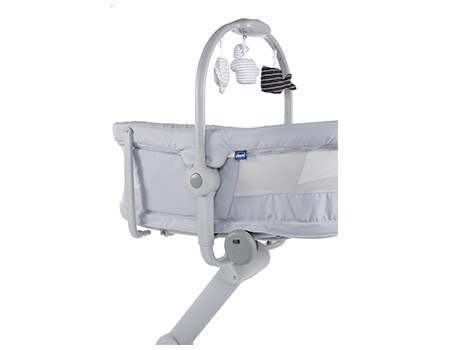 Baby Hug 4in1 - Calmy Wave - Appareil à vibration