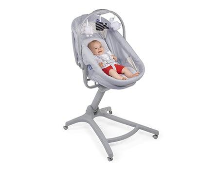 Baby Hug 4in1 - TRANSAT – 0 à 6 mois
