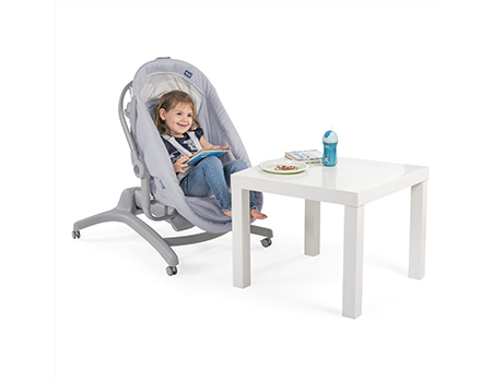 Baby Hug 4in1 - PREMIERE CHAISE – 6 à 36 mois