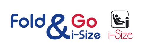 Logo Fold&Go i-Size - CHICCO