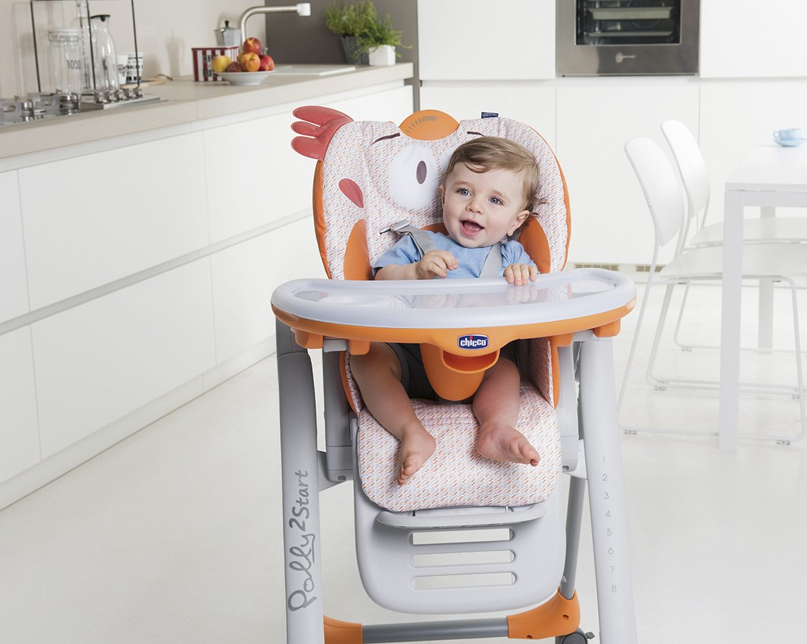 Polly 2 Start - CHICCO