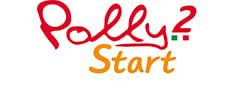 Logo CHICCO Polly 2 Start