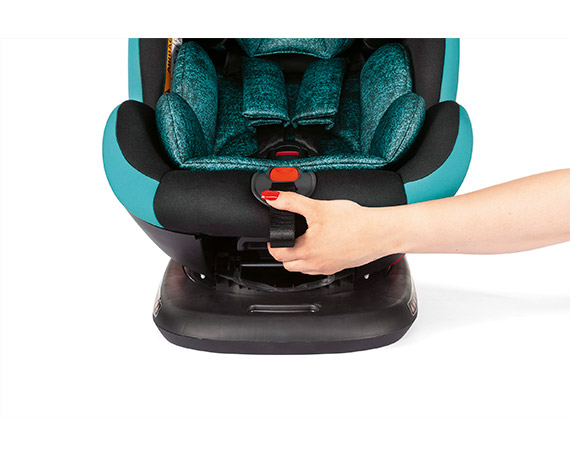 Visuel Seat4 Fix - CHICCO