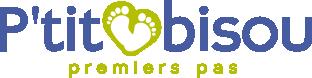 Logo P'tit bisous - Premiers pas