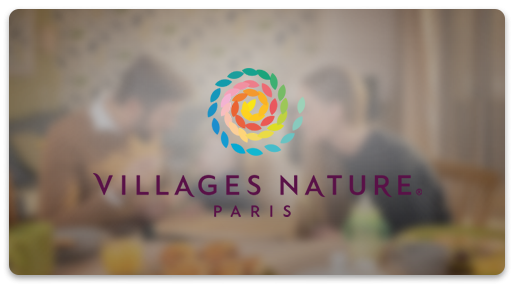 Village Nature Paris