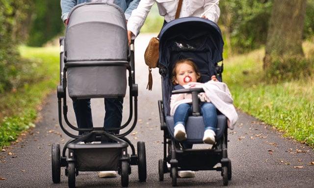 Comment choisir la poussette pour votre bébé