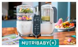 L'alimentation - Babymoov