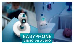 La sécurité - Babymoov