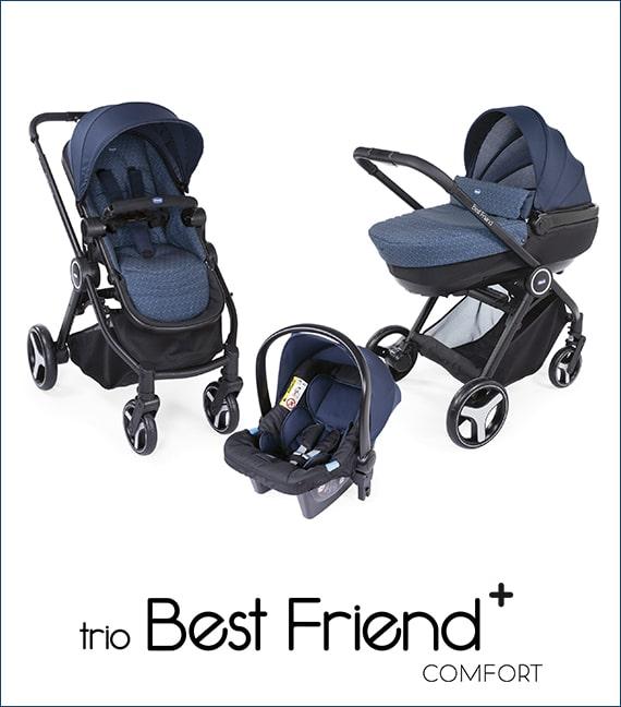 Trio Best Friend+