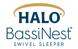 Logo Swivel - Halo