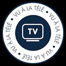 Produit vu à la TV