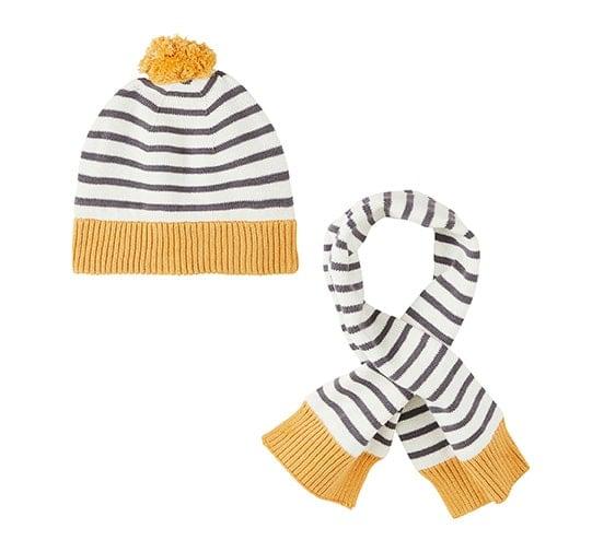 Craquez pour les écharpes de bébé garçon