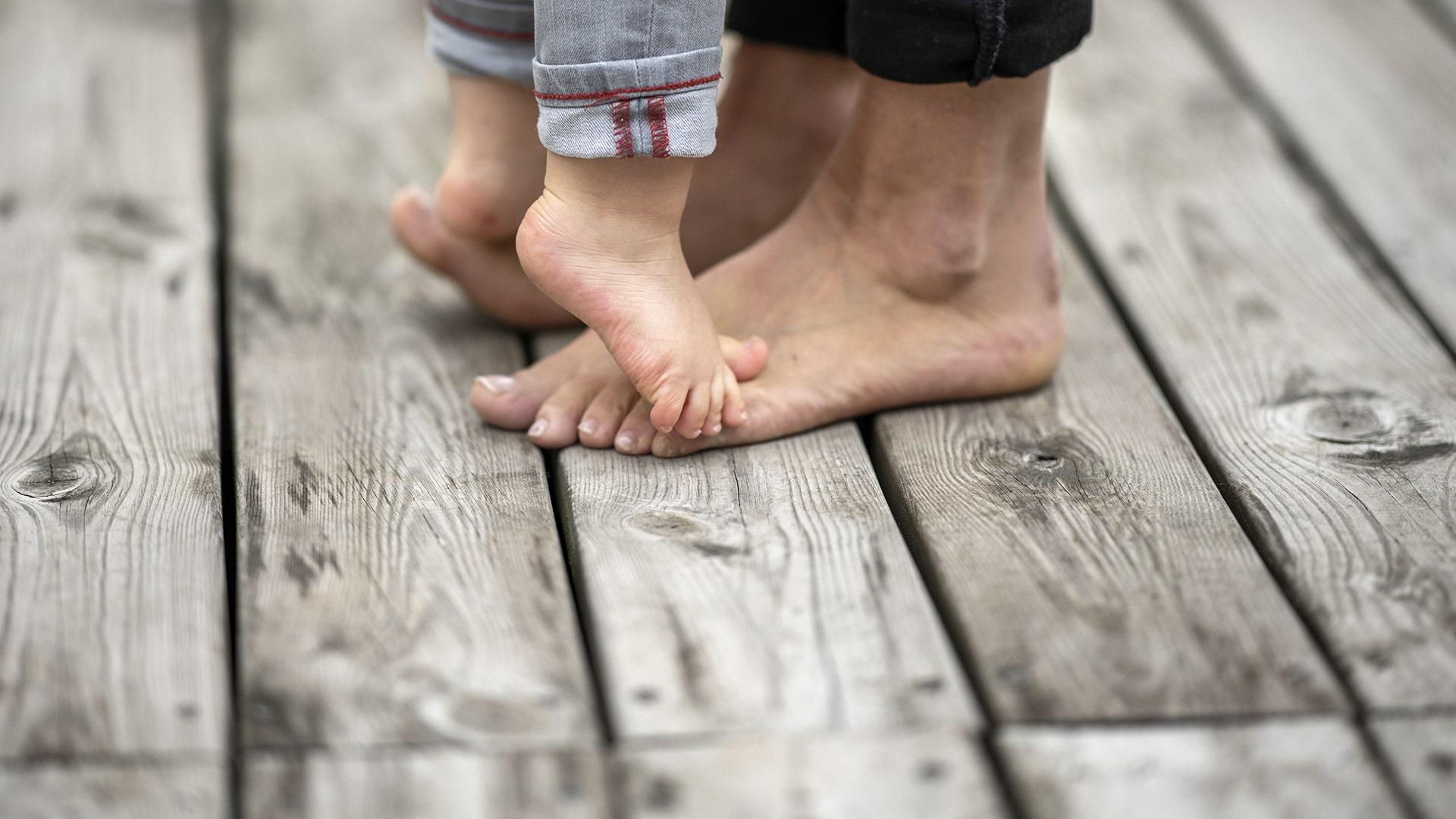 Sélection de chaussures pour bébé fille