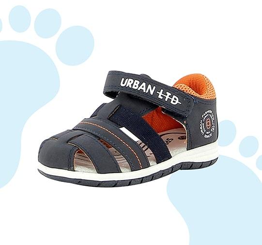Craquez pour les chaussures garçon