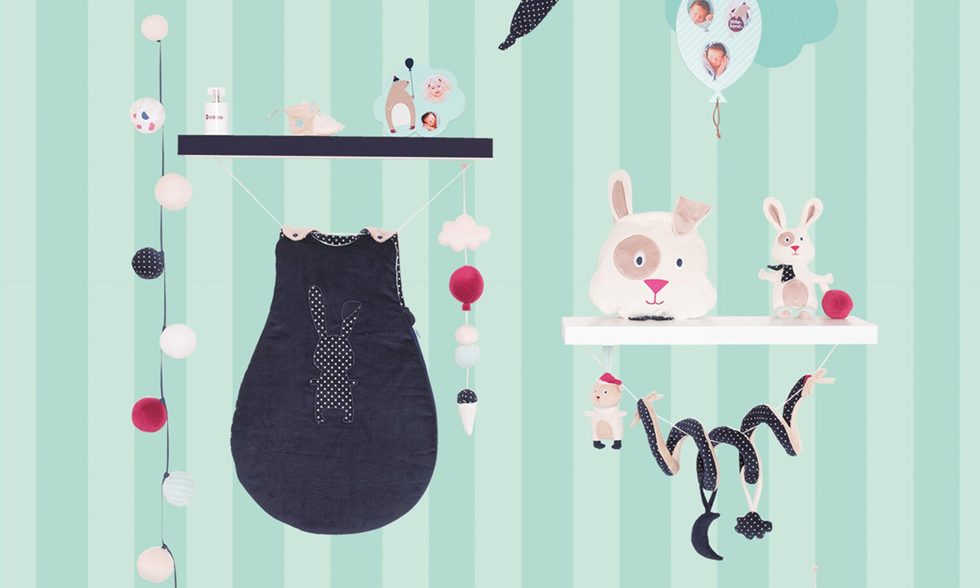 collection Balloon Company de Little Band