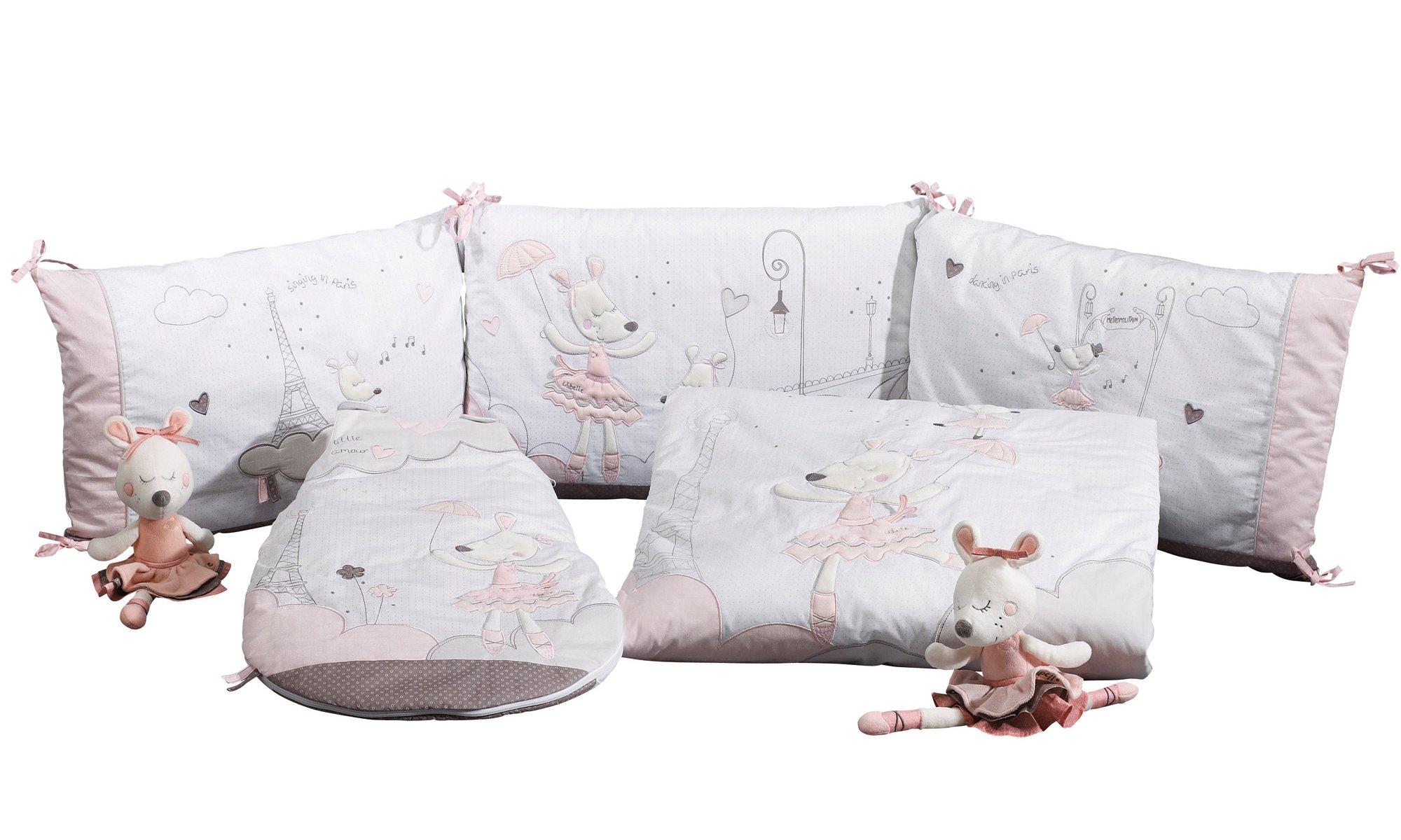 collection Lilibelle de Sauthon