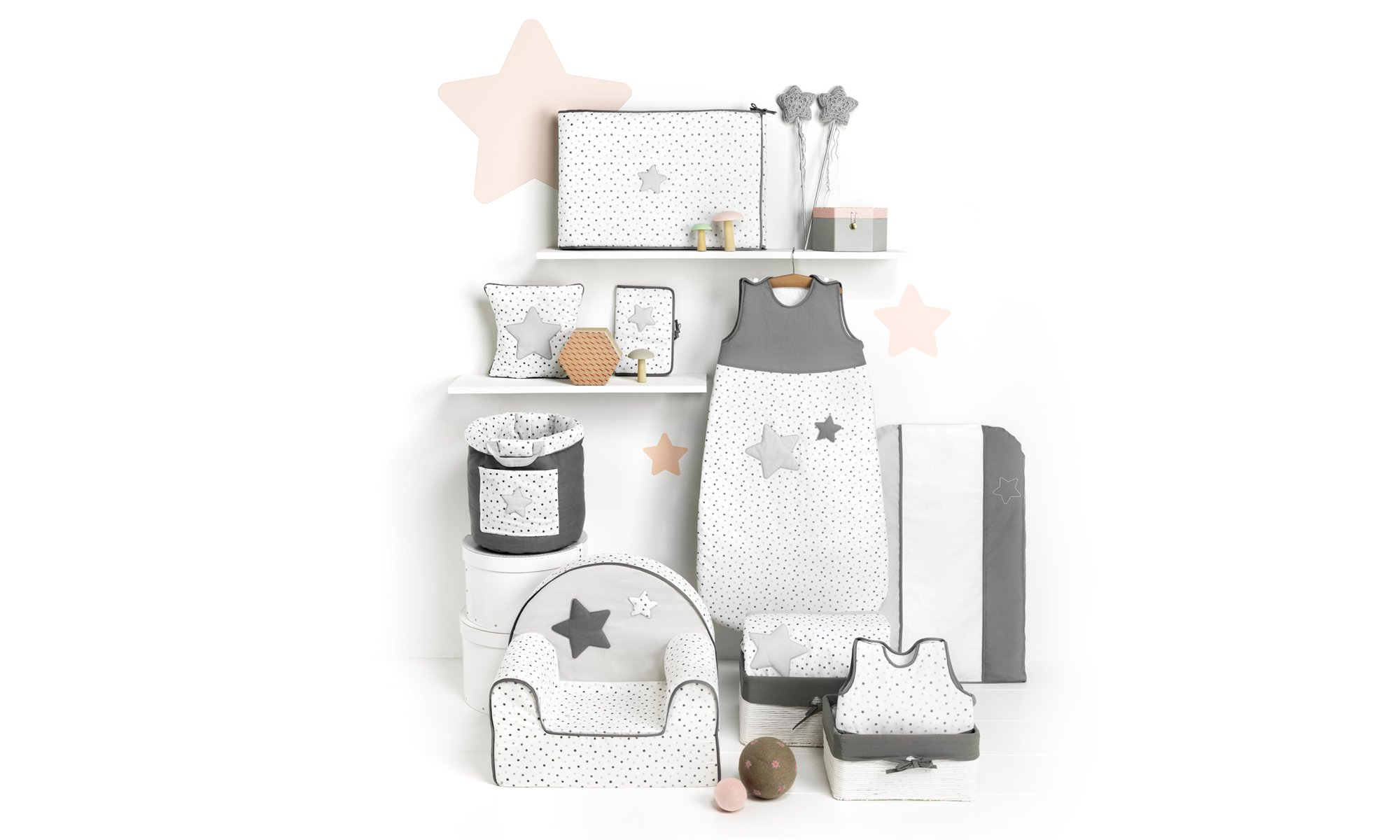 collection Little Star de Youpipop
