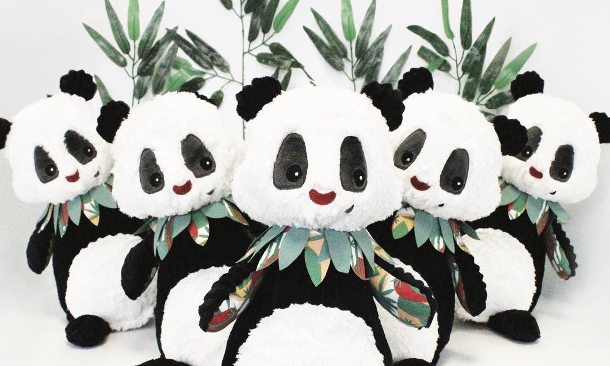 collection Rototos le pandan de Les Deglingos
