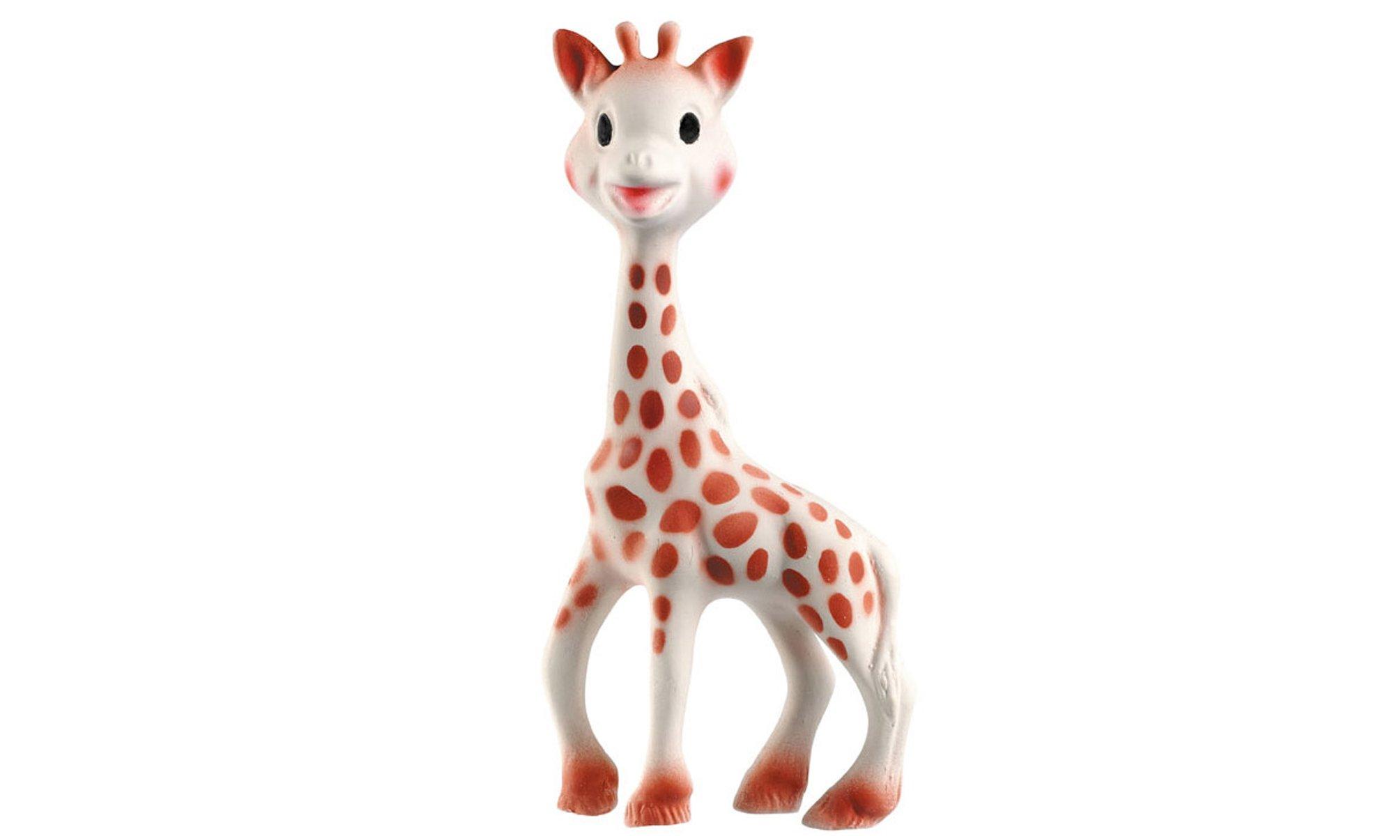 collection Sophie la Girafe de Vulli