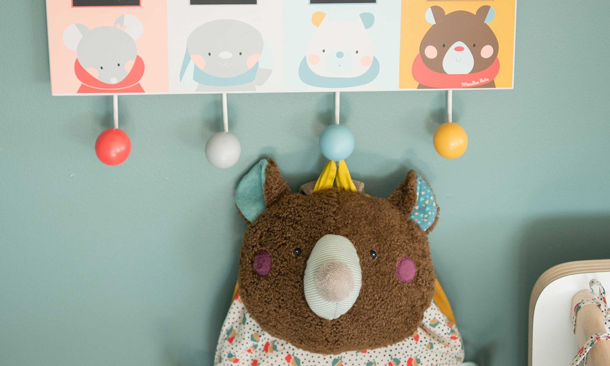 collection Jolis Trop Beaux de Moulin Roty