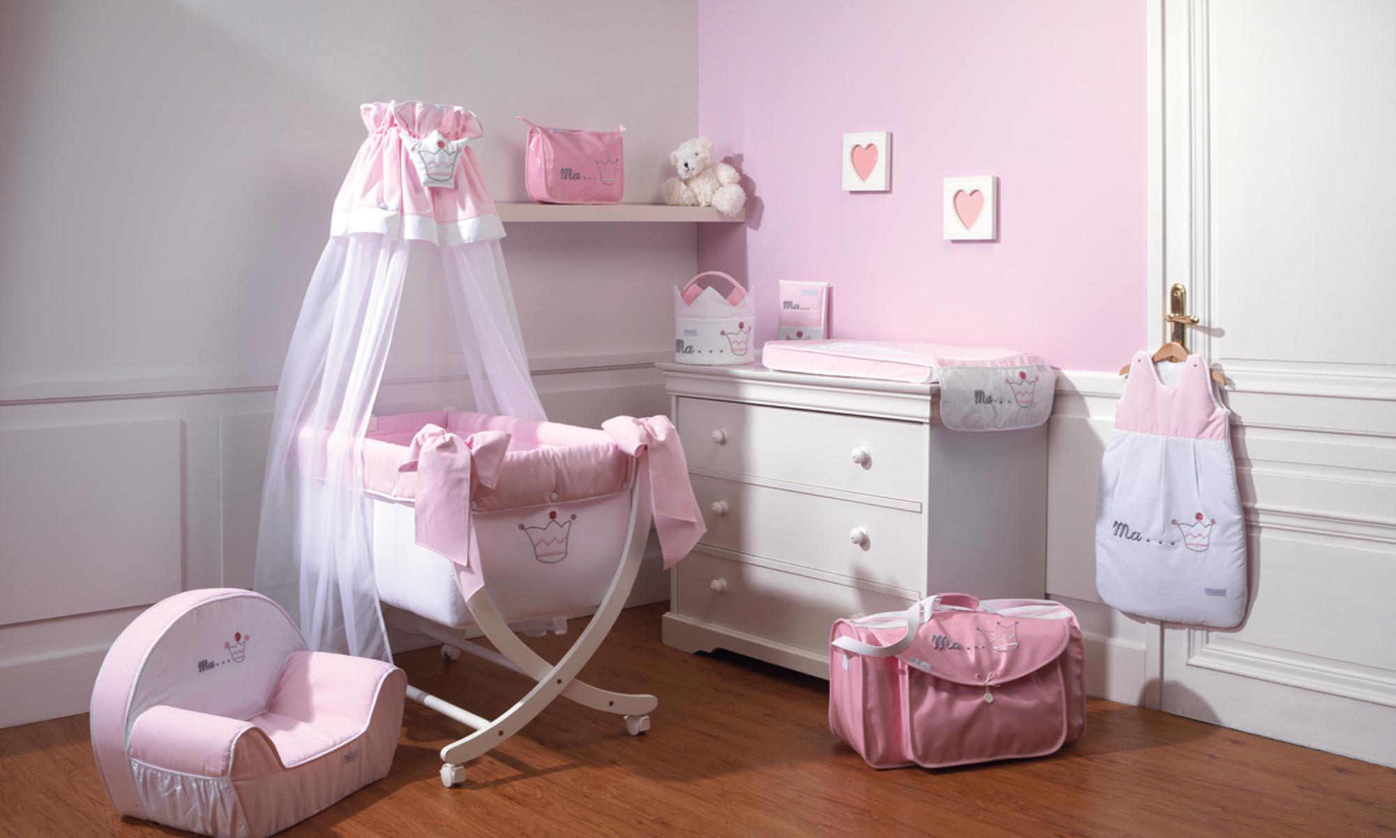 collection Princesse de Maison Nougatine