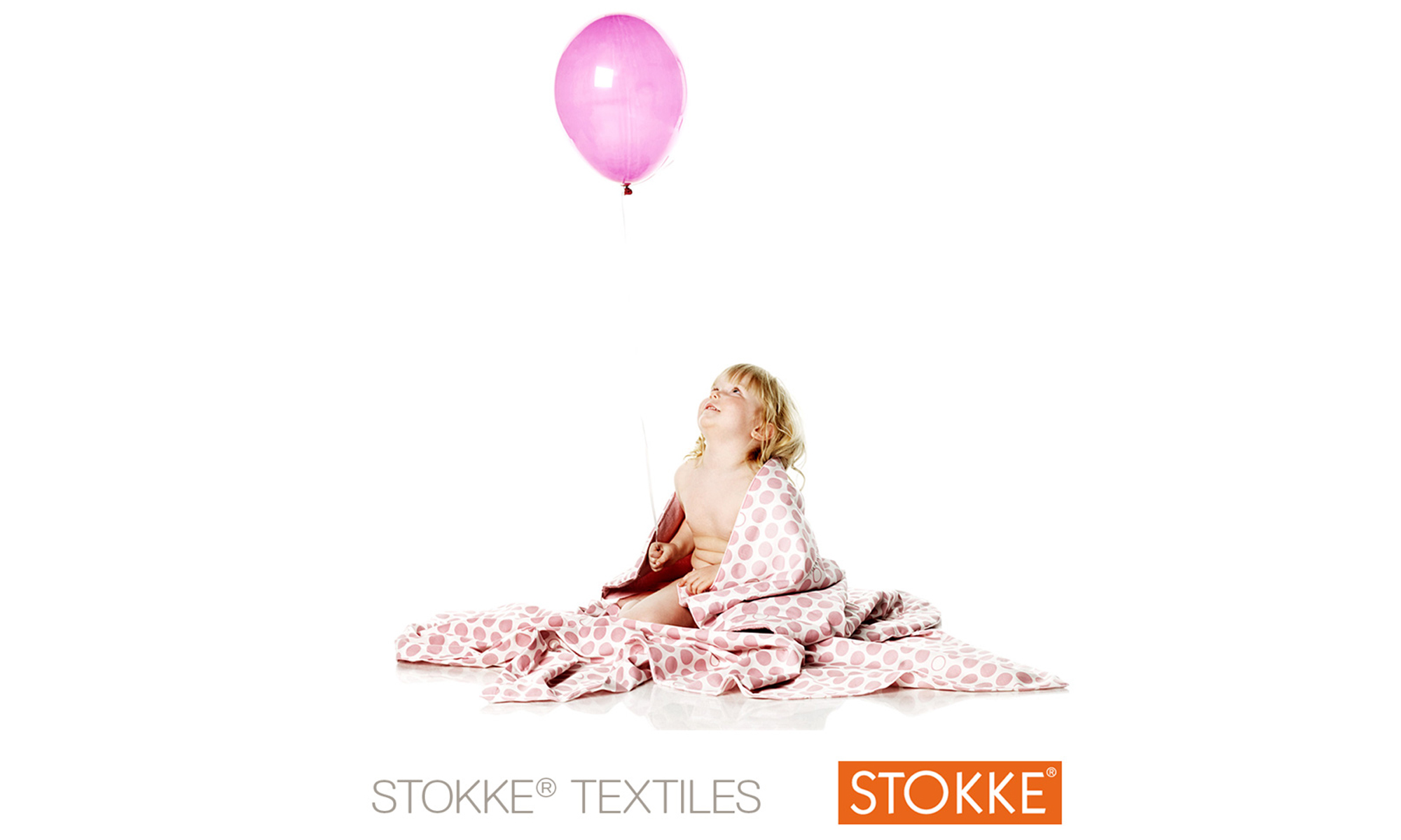collection Stokke Textiles de Stokke